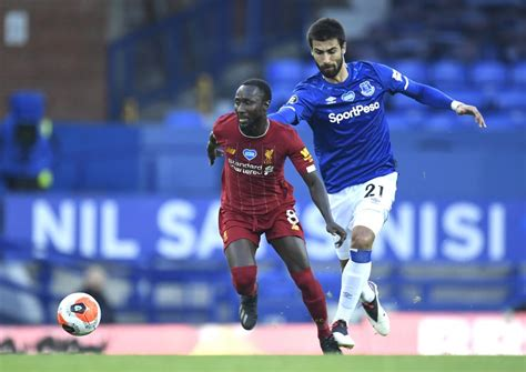 Everton vs Liverpool live streaming: Watch Premier League ...