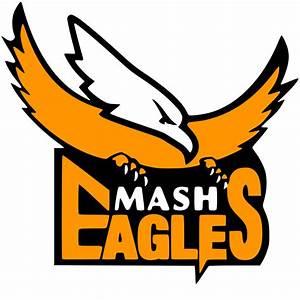 Mashonaland Eagles Logo