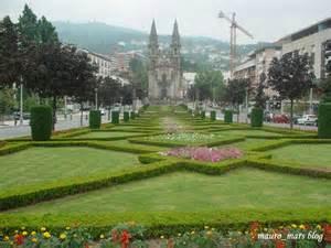 Cidade De Guimaraes Portugal