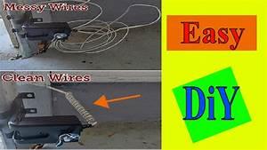Liftmaster Garage Door Opener Sensor Wiring