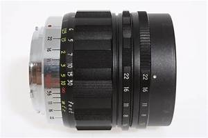 The W  2 5 Lens  Specs  Mtf Charts  User