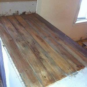 wanted to have an old barn door but couldn39t find one we With barn beams wanted