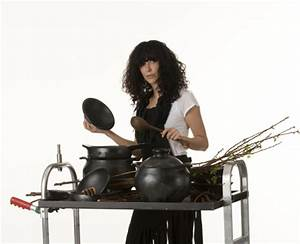 Witches39 Kitchen By Studio Tord Boontje Dezeen