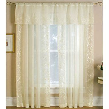 Jcpenney Curtainswindow Treatments by Addison Window Treatments Jcpenney Window Treatments