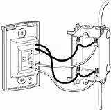 Gfci 240v Thermostat Wiring Diagram