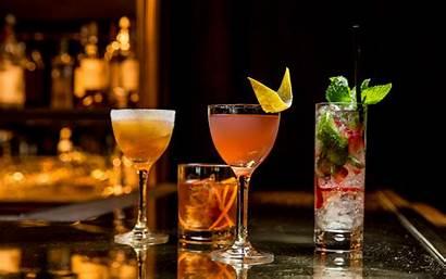 Cognac Bar Drinks Brandy Francisco San Travel