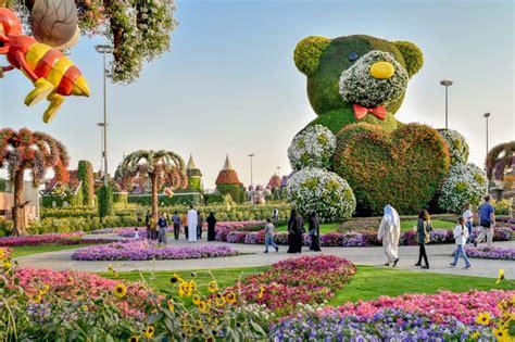 tourist attractions  dubai