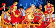 Slam Dunk Series Returns In 2020 With New Art Collection, 24 Years After Manga Ended