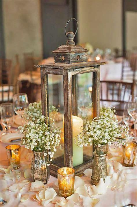 17 Best Ideas About Lantern Wedding Centerpieces On