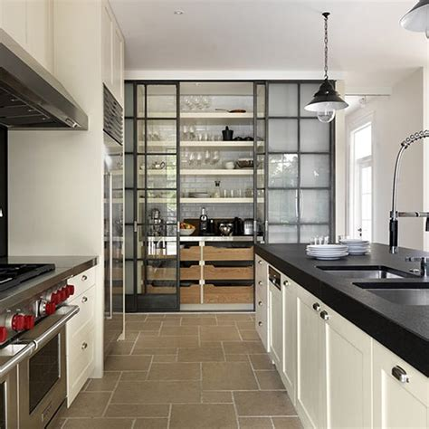 organize a small kitchen 9 beautifully organized kitchen pantry designs apartment 3776