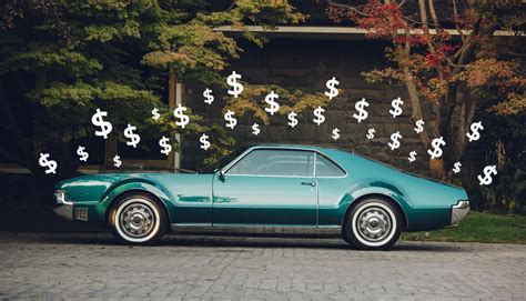 10 most expensive american muscle cars ever sold at