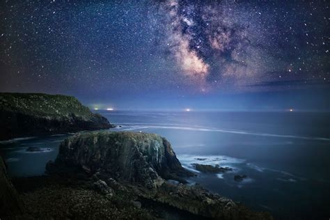 Breathtaking Photos Starry Skies That Will Inspire