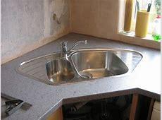 1000+ images about Corner kitchen sink on Pinterest