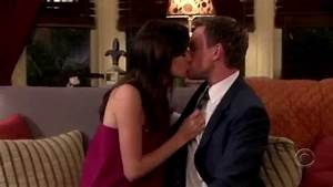 How I Met Your Mother: Barney and Robin - This (9x22 ...