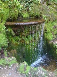 small water features The Faithful Foodie » Ireland in August