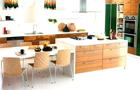 kitchen table and island combinations storage kitchen functionality and look what you