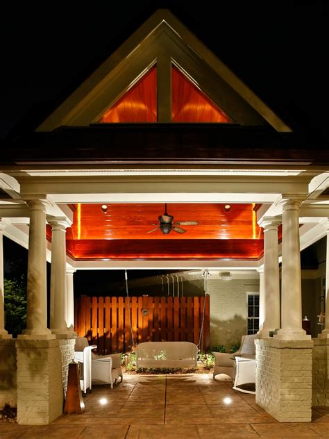 20 awesome outdoor lighting ideas you might want to try