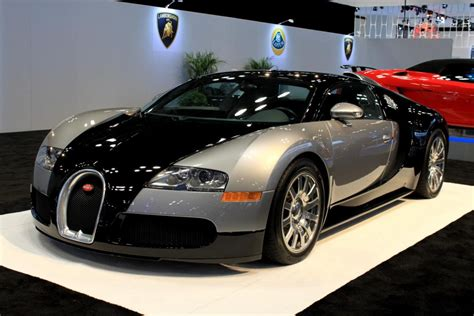 Are Bugattis In The Us by Bugatti S Next Bigger Plan To Go Where Veyron Will Be At