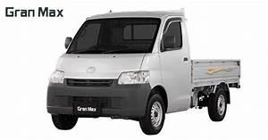 Diagram Daihatsu Grand Max