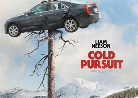cold pursuit action thriller  starring liam neeson