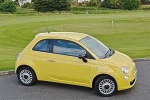Fiat 500 1 2 : fiat 500 1 2 pop yellow guaranteed car finance ~ Medecine-chirurgie-esthetiques.com Avis de Voitures