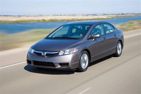 2010 Honda Civic Details And Photos Released Autoevolution