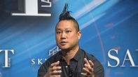 Say What Now? Zappos Founder Tony Hsieh Was Obsessed with Fire, Testing Body Prior to Deadly Blaze | lovebscott.com