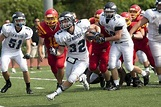 File:Council Rock High School North football player ...
