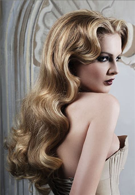 most beautiful long hairstyles for winter the wow style