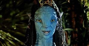 Disney's 'Avatar' theme park robots are as amazing as the ...  Avatar
