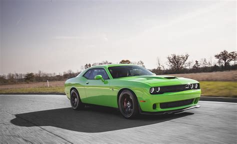 hellcat challenger 2015 car and driver