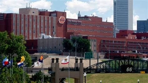 Mercy Health System Selected To Manage Tulsa's Osu Med