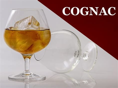 How to Differentiate Cognac from Brandy | Alcoline Blog