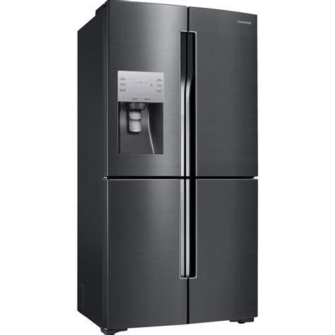samsung counter depth door refrigerator rf23j9011sg samsung 22 5 cu ft counter depth
