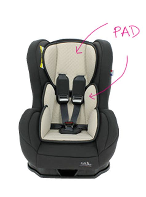 siege auto babybus collaboration avec autour de bébé