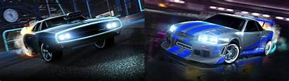 Dual Monitor Cars Screen Wallpapers Rocket League