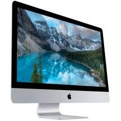 Ordinateur De Bureau Macbook by Apple Imac 27 Pouces Avec 233 Cran Retina 5k Mk482fn A
