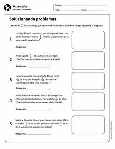 Refuerzo Matemáticas 4º De Primaria Mate 4 Pinterest Cuarto ...