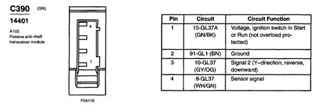 Ford Pats Wiring Diagram Bookingritzcarlton Info