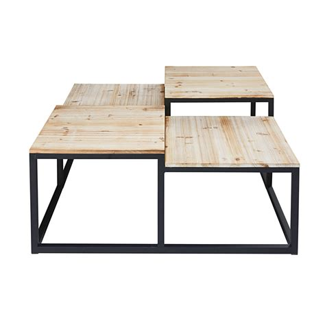 Maison Du Monde Tisch by Table Basse Island Maison Du Monde Avis