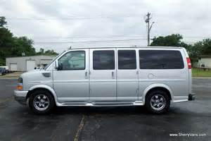 2014 GMC Explorer Conversion Van