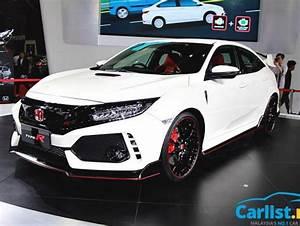 2018 Honda Civic Type R Price  Reviews And Ratings By Car