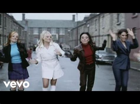 classic dublin    spice girls stop