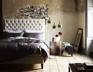 Schlafzimmer Deko Ideen : moderne schlafzimmer deko ideen und wandgestaltung mit fotos freshouse ~ Sanjose-hotels-ca.com Haus und Dekorationen