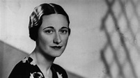 5 Things You Might Not Know About Wallis Simpson | Mental ...