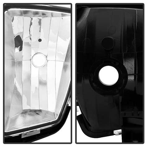 Dodge Ram Fog Lights Bumper Lamps Switch