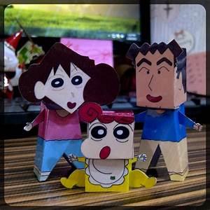 17 Best images about Crayon Shin Chan on Pinterest | Latte ...