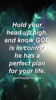 God Has Control Quotes