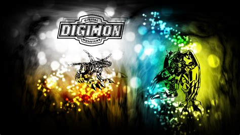 wallpapers digimon