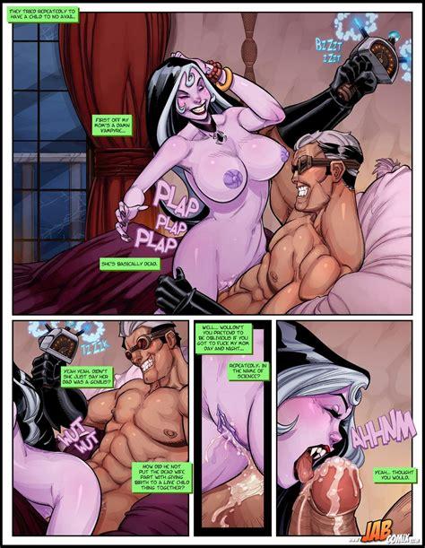 jab comix siterip porn comics and sex games svscomics